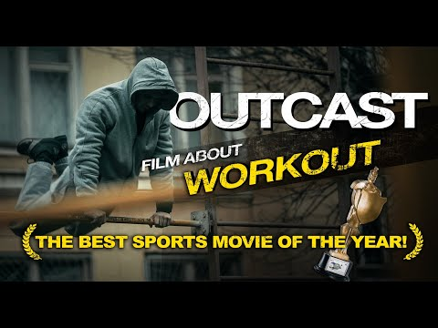 OUTCAST – Workout movie about straight edge boy