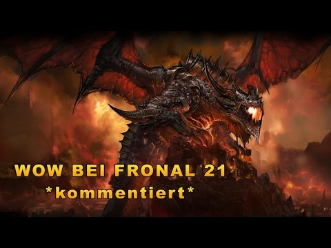 World of Warcraft bei ZDF Frontal 21 * kommentiert *