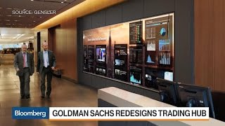 ex Goldman Sachs Trader Tells Truth about Trading - Part 1
