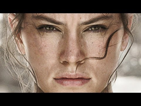 How Daisy Ridley Landed The Biggest Role In Hollywood
