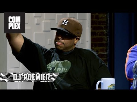 Dj premier 10 crack commandments wiki