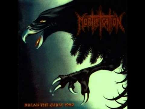 Mortification - New Beginnings