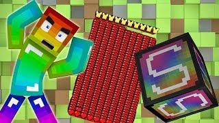 Noob Đập 101 LuckyBlock Video Game ** Noob Thành Pro Rồi