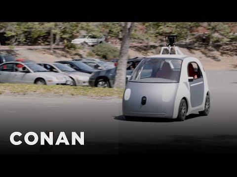 Google's Self-Driving Car Has A Few Bugs