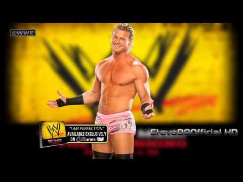 WWE: Dolph Ziggler Unused Theme Song: I Am Perfection - Beta...