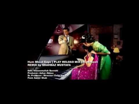 Hum Bhol Gaye Har Baat - Play Reload video