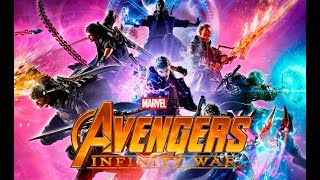 Devil May Cry 5   Infinity war style (Trailer)