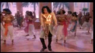 Remember The Time - Dance Sequence