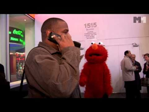 Being Elmo : A Puppeteer's Journey | FIRST LOOK clip SUNDANCE 2011