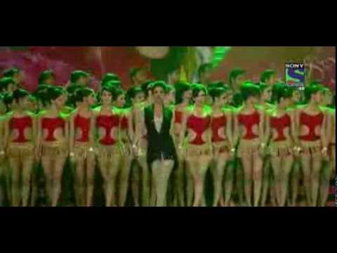 Priyanka Chopra performance at TOIFA Vancouver 2013 480