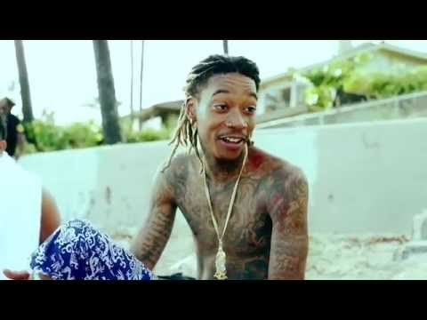 Wiz Khalifa - DayToday: Lots of Love to Give
