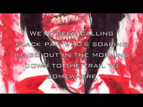 Fever Ray-The Wolf lyrics