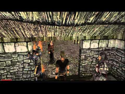 """[Let's Play] Gothic 2 Battle of the Kings 3 """"Bože,jsem špatnej"""" Díl: 1/4"""