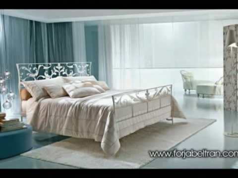 Dormitorios decoracion dormitorios con glamour catalogo - Decoracion de abitaciones ...