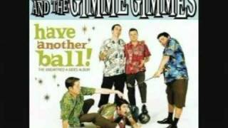 Watch Me First  The Gimme Gimmes Mother And Child Reunion video