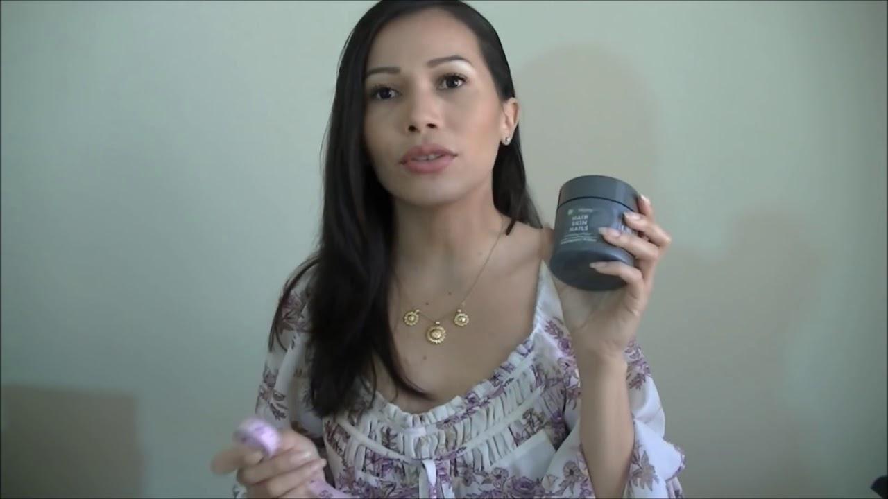 ... la pousse des cheveux avec It Works - Je teste pour vous ! - YouTube