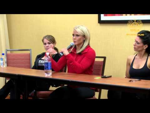 NPC Sacramento Figure, Bikini & Fitness Superstar Seminar Part 11