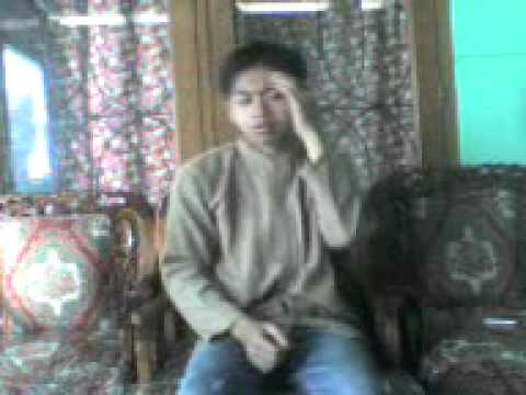 Lipsync Zacky Sharma lagu india Deewana Hai Yeh Mann
