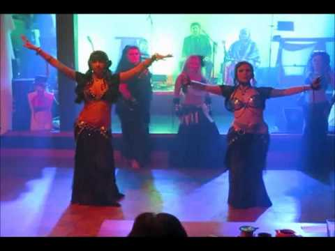 2010 Koreshakti Tribal Fusion-sleep Isabella By Abney Park video
