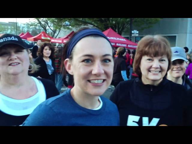 Modesto Marathon Highlights