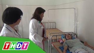 Cứu sản phụ thai 16 tuần vỡ tử cung nặng bị tai nạn giao thông   THDT