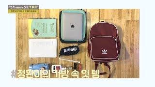 YG보석함 [IN MY BAG] 소정환 (SO JUNGHWAN)