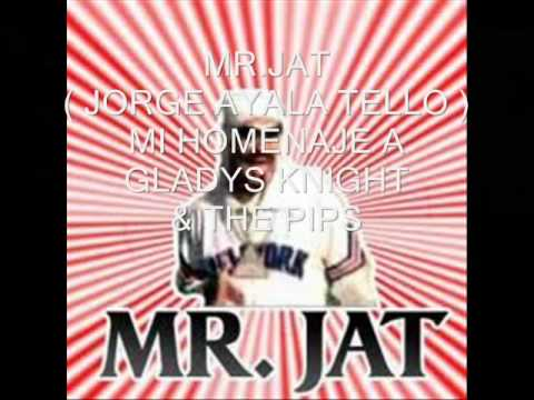 MR JAT MIDNIGHT TRAIN TO GEORGIA ,,, MR JAT ; ¡¡¡ 2016 ; MI HOMENAJE ; A ,,, ;