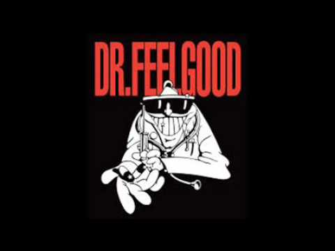 Dr Feelgood - Standing at The Crossroads Again