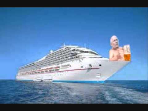 Bailbondsh Calls Caribbean Cruise Lines (LONG CALL)