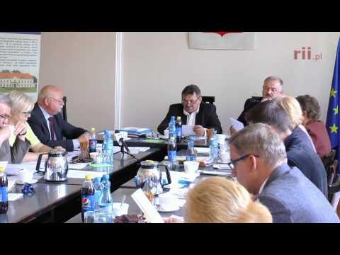 VIII Sesja Rady Gminy Stargard Szczeciński
