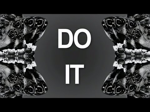 Röyksopp & Robyn - Do It Again (lyric video)