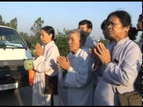 Đại Trai Đàn Bình Đẳng Chẩn Tế 2007 - Diệu Đế Quốc Tự (Huế)