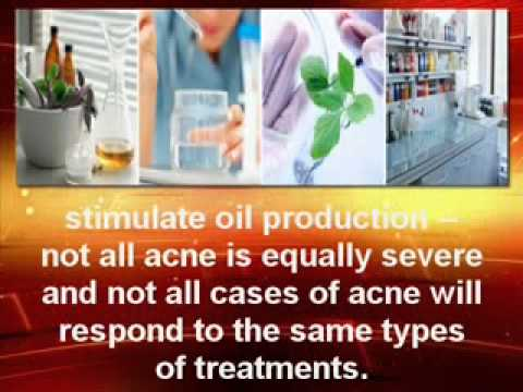 Acne treatment - Treatments for Acne that Work