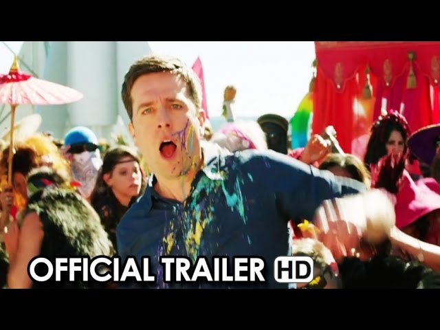 Vacation - Meet the Griswolds Trailer (2015) HD