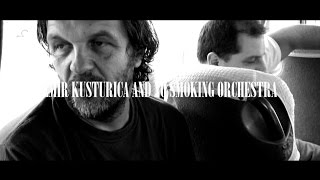 Watch Emir Kusturica & The No Smoking Orchestra Unza Unza Time video