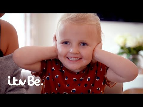 The Mummy Diaries | Nelly's Funniest Moments | ITVBe