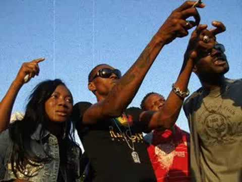 Vybz Kartel - Life Sweet video