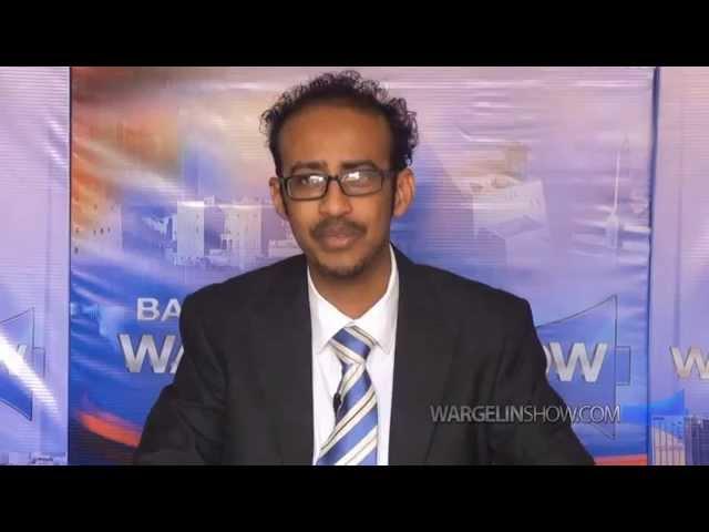 Aad baan ugu mahadiyey Barashadiinii, Waana idinka Faaiideystay.