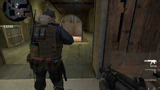 Counter Strike Global Offensive by.Jacqueline 11/11/2018