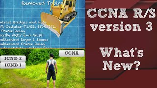 CCNA R&S version 3   What