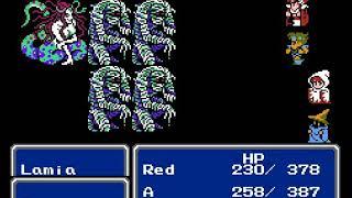 Final Fantasy 3 Japan pt 15