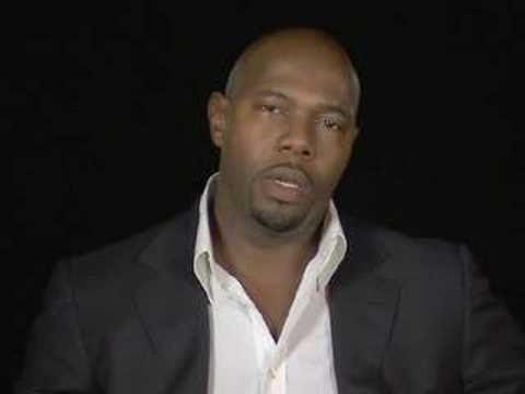 Antoine Fuqua On Voting For Oscars®