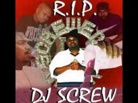 DJ Screw-Southside Roll On Choppaz Big Moe, Fat Pat Video