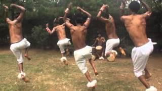 AFRICA DANCE HAHU DANCE GROUP