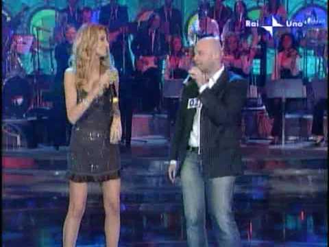 ADRIANA VOLPE E MARCO PROFETA AI RACCOMANDATI 2006