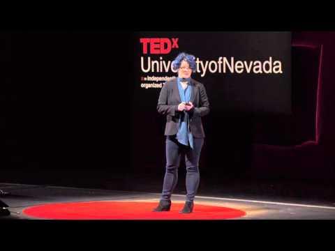 Confidence and joy are the keys to a great sex life | Emily Nagoski | TEDxUniversityofNevada thumbnail