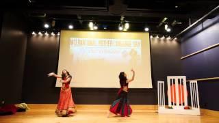16 Hindi Dance by Yashvi and Anisa
