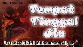 download lagu Tempat Tinggal Jin - Ust. Zulkifli Muhammad Ali, Lc gratis