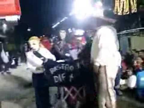 Xantolo 2013 - Cuadrilla Rastro DIF