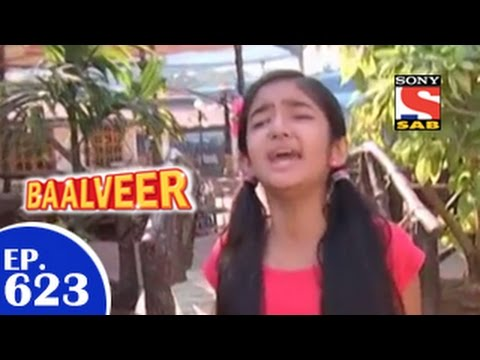 Baal Veer - बालवीर - Episode 623 - 13th January 2015 thumbnail
